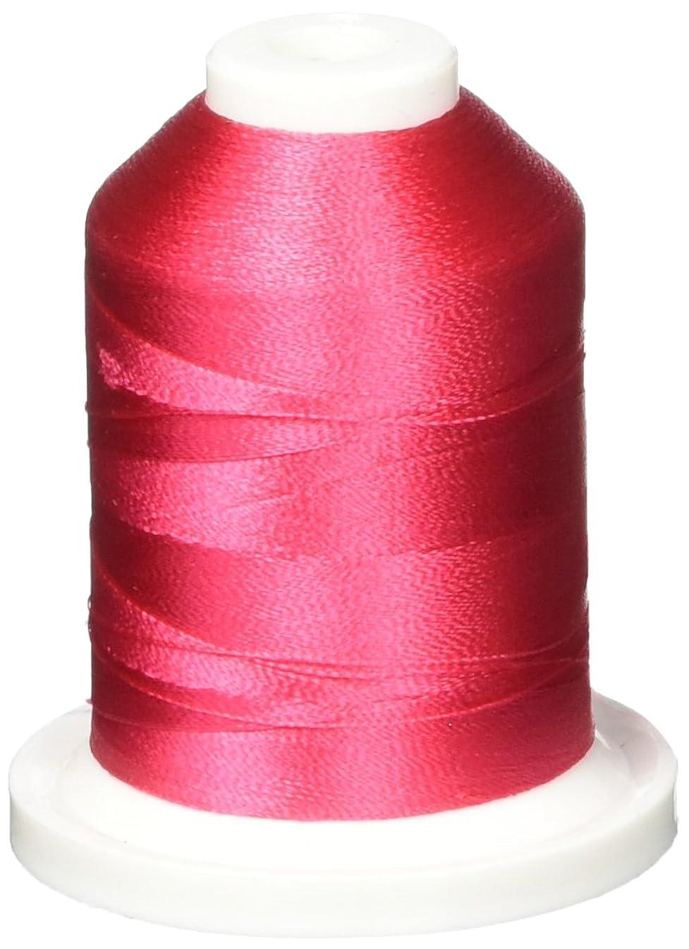 Robison-Anton Rayon Super Strength Thread, 1100-Yard, Cherry Blossom