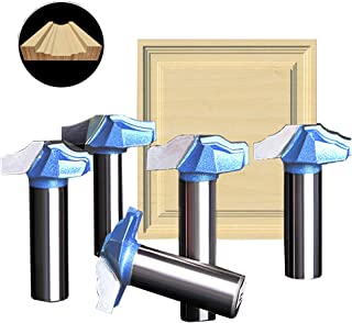 Best drawer making router bits Reviews