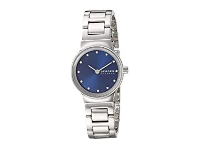 Skagen Freja SKW2789 (Silver/Blue) Watches