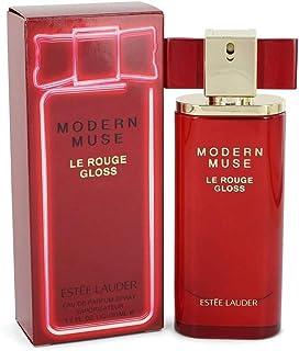 Estee Lauder Modern Muse Le Rouge Gloss for Women 100ml Eau de Parfum