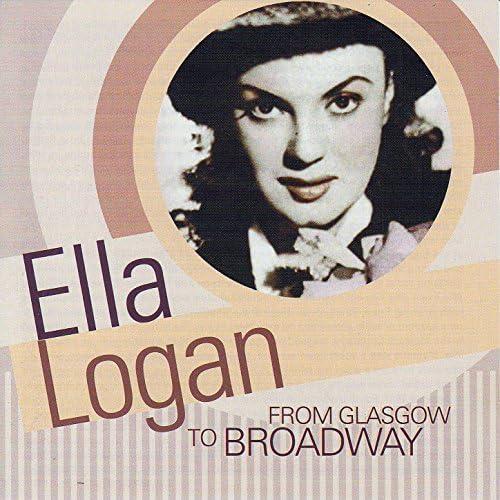 Ella Logan feat. Hoagy Carmichael