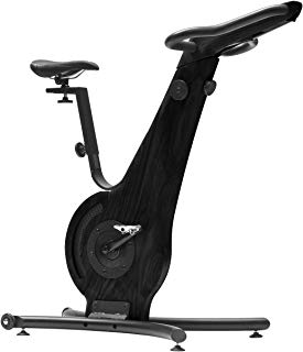 NOHrD Indoor Exercise Bike - Black