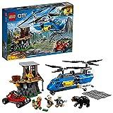 LEGO 60173 City Police Arresto in montagna