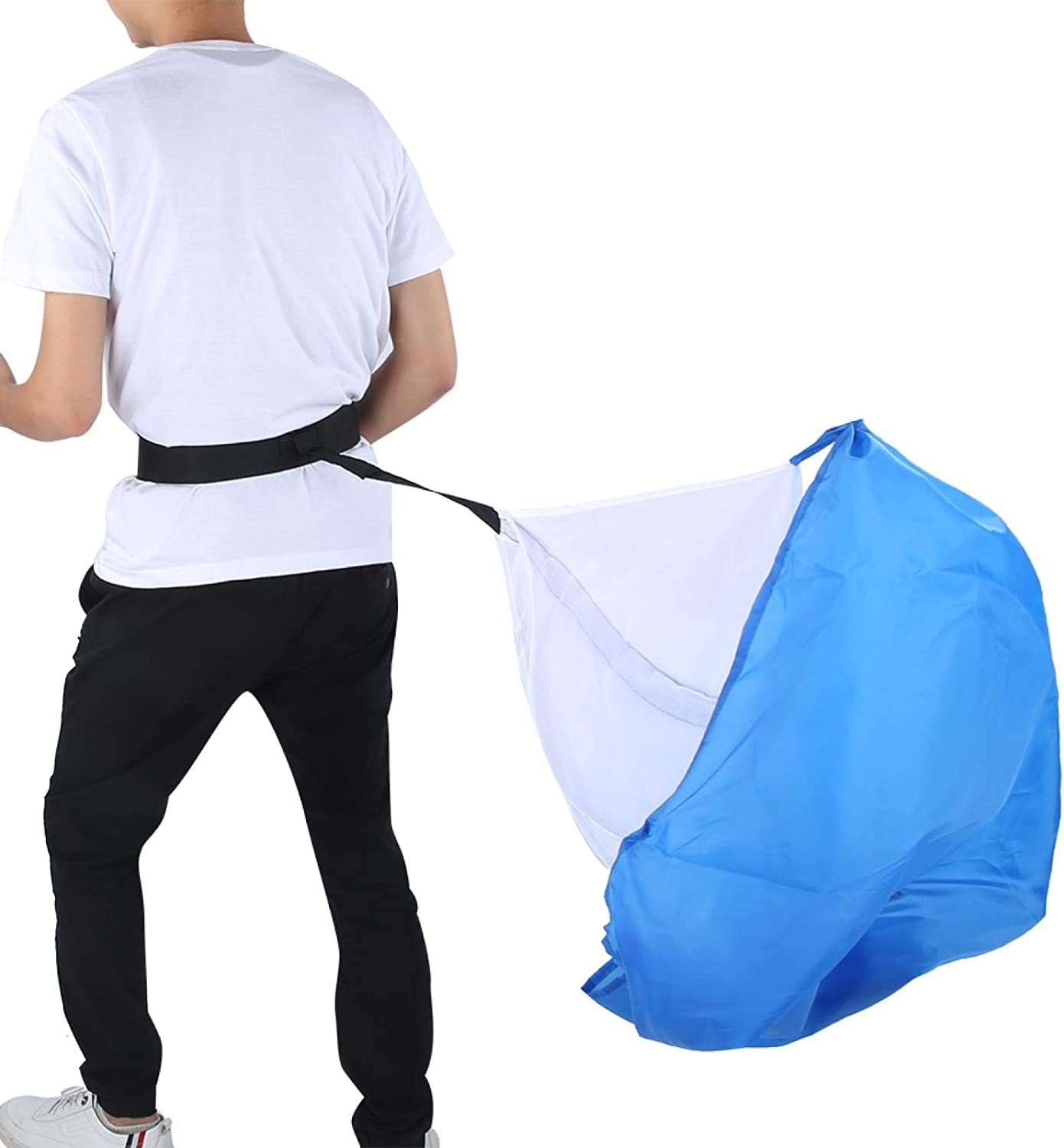 Special price for a limited time Kugga low-pricing Resistance Parachute - Para Adjustable Children