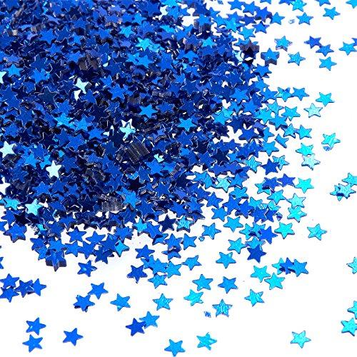 Lentejuelas Estrella  marca Juvale
