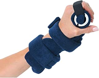comfy hand wrist finger orthosis