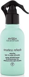 Aveda Rinseless Refresh Micellar Hair & Scalp Refresher 6.7 OZ