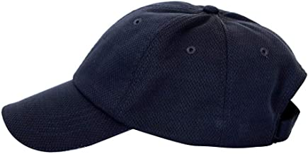 Polyester Mesh Baseball Cap, Grey