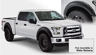 ford white platinum