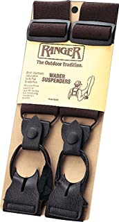 Ranger Chest Wader Suspenders (20000)