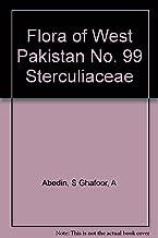 Flora of West Pakistan No. 99 Sterculiaceae