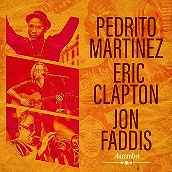 Aumba (feat. Eric Clapton & Jon Faddis)