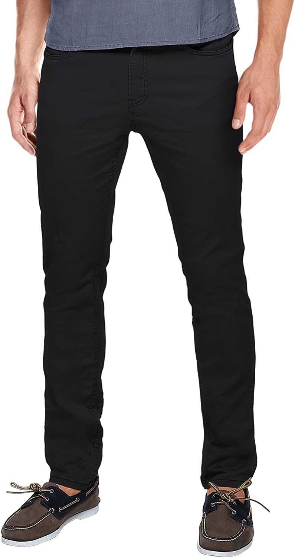 Match Men's Superlatite Straight-Fit Flat-Front Work Sales results No. 1 Pants