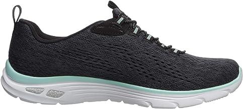 Skechers Women's Empire D'lux-Lively Wind Sneaker