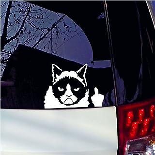 Suchergebnis Auf Für Cat Cat Aufkleber Merchandiseprodukte Auto Motorrad