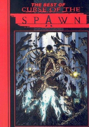 The Best Of Curse Of The Spawn by Dwayne Turner (Artist), Danny Miki (Artist), Allen McElroy (31-Aug-2006) Paperback
