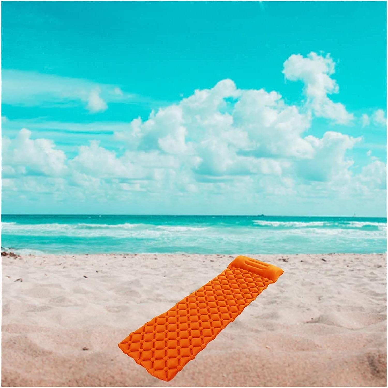 WWPP Camping Sleeping Superlatite pad Lightweight Suitable f overseas Inflatab Most