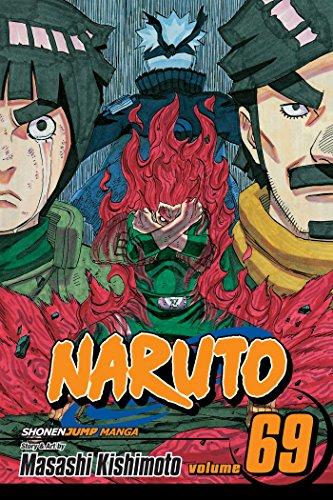 NARUTO GN VOL 69- English