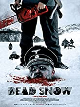 Dead Snow (English Subtitled)