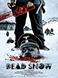 Dead Snow poster thumbnail