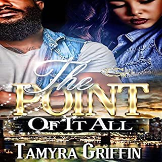 The Point of It All, Volume 1 cover art