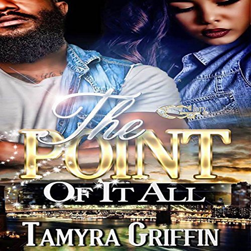 The Point of It All, Volume 1 audiobook cover art