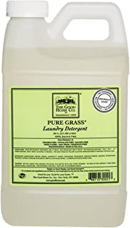 The Good Home Laundry Detergent Refill, Pure Grass, 64 Ounce