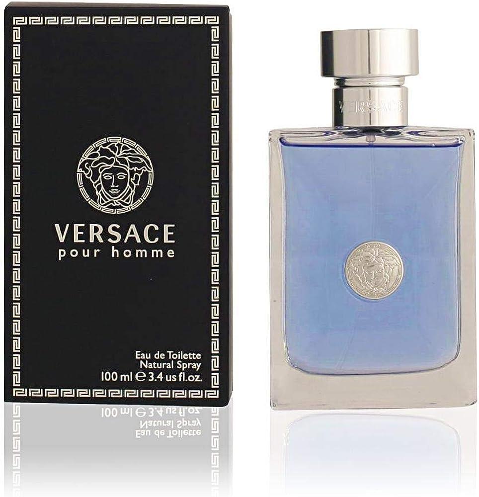 Versace pour homme,eau de toilette per uomo,100 ml,spray TP-8011003813070_Vendor