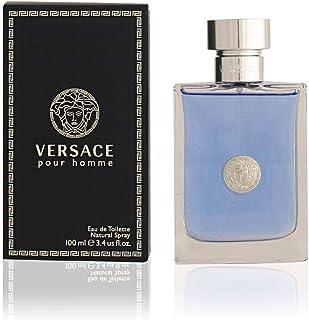 Versace Versace pour homme edt vapo 100 ml 1 Unidad 100 g