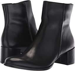 Shape 35 Block Ankle Boot