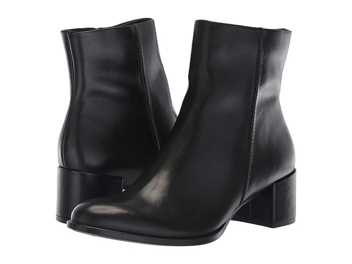 44d1321942 Shape 35 Block Ankle Boot