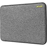 Incase CL60647 maletines para portátil 33 cm (13') - Funda (Funda, 33 cm (13'), Negro, Gris)