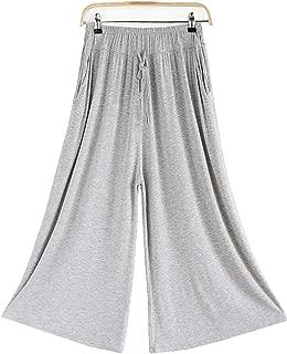 Best wide leg pants capri Reviews