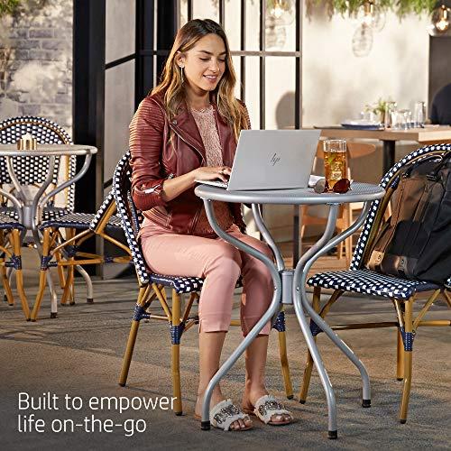 13-inch HP ENVY Intel Core i7-8565U 4K Touchscreen