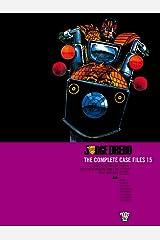 Judge Dredd: The Complete Case Files 15 (Judge Dredd The Complete Case Files) Kindle Edition