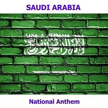 Saudi Arabia - Aash Al Maleek - Saudi National Anthem ( Hasten )