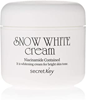 Secret Key Snow White Cream,50 g
