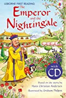 First Reading Four: The Emperor and the Nightingale (First Reading Level 4 CD Packs)