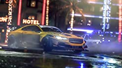 Amazon Com Need For Speed Heat Playstation 4 Electronic Arts