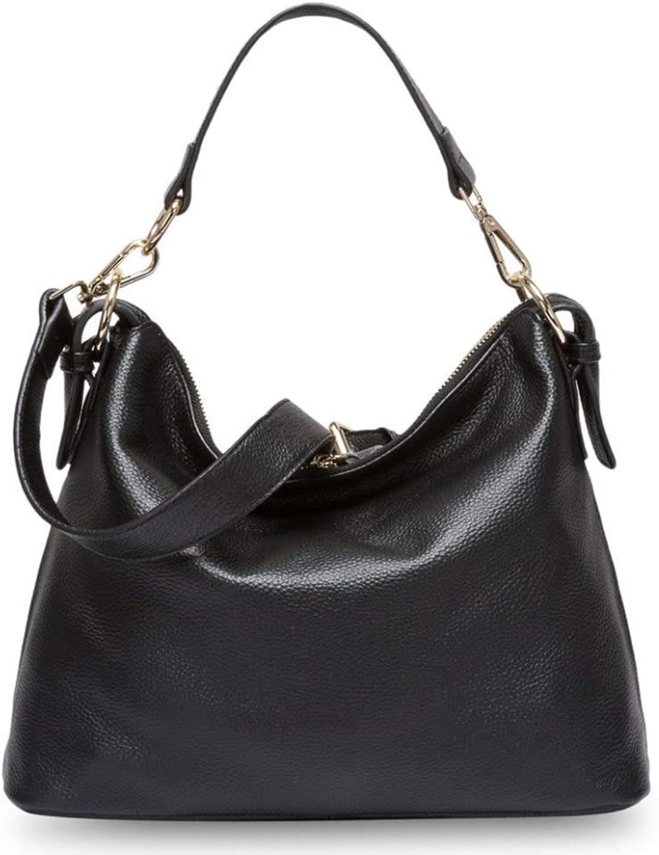 60cea8887c1 Bloomerang Zency Fashion Women Shoulder Bag 100% Genuine Leather ...