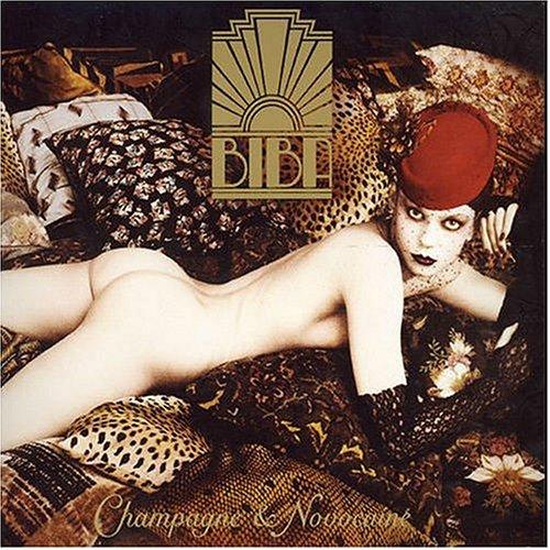 Biba-Champagne & Novocaine