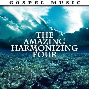 The Amazing Harmonizing 4