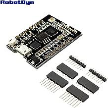 RobotDyn - WeMos D1 Mini PRO, WiFi D1 Mini PRO Integration of ESP8266 + 32Mb(megabit) Flash and USB-TTL CP2104