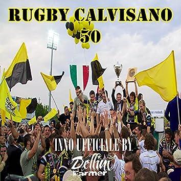 Rugby Calvisano (Inno ufficiale)