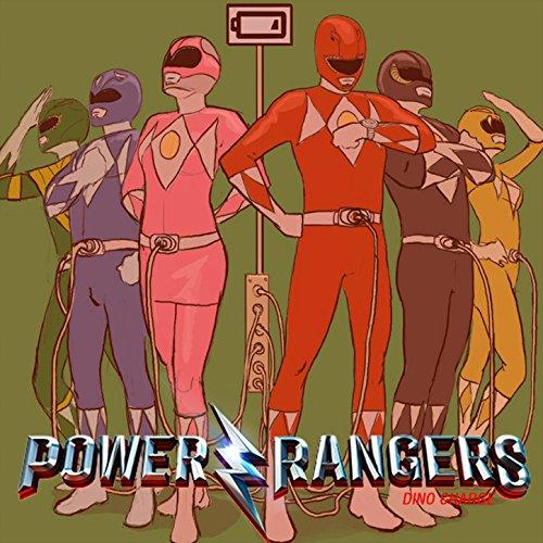 Power Rangers Ninja Storm (Reprise)