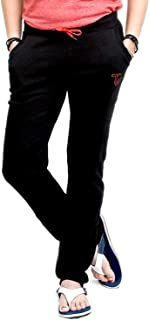 The Lost Needle Women's Slim Fit Trackpants
