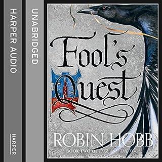 Fool's Quest: Part 1 cover art