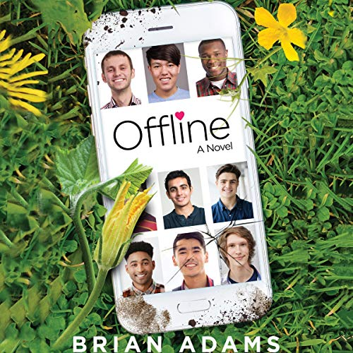 Offline  By  cover art