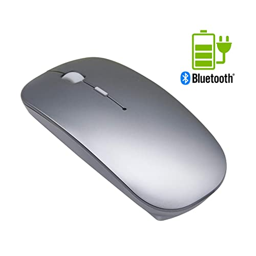 Bluetooth Mouse for Macbook Pro: Amazon co uk