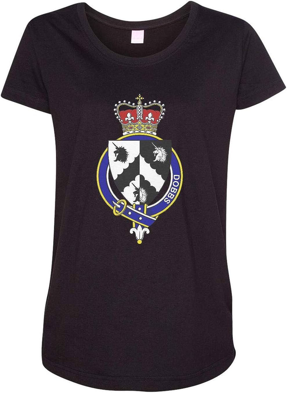 HARD EDGE DESIGN Women's Garter Family Dobbs T-Shirt